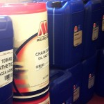 Hydraulic Oils in Burscough