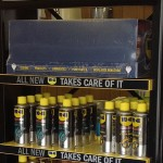 WD40 in Southport, Ideal Care for Every Part of Your Motorbike