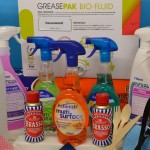 Heavy Duty Hand Cleaners in Leyland