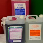 Commercial Cleaning Products in Formby