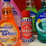 Domestic Cleaning Products in Burscough