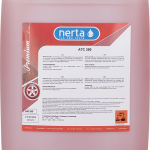 Nerta Cleaning Products in Liverpool